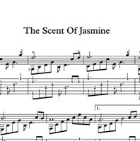 Imagen de The Scent Of Jasmine Sheet Music & Tabs